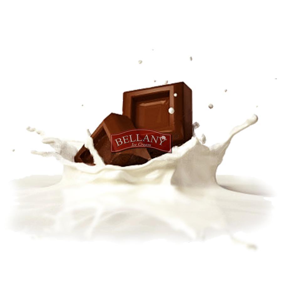 Kem Sô Cô Sữa